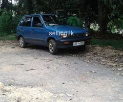 Maruty 800 for sale