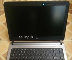 HP probook i5 laptop