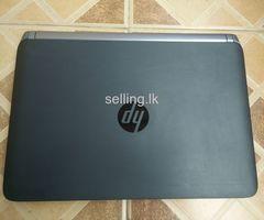 HP probook i5 laptop