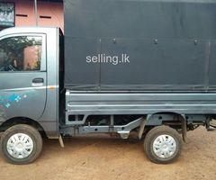 Mahindra maxximo plus lorry for sale.