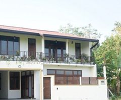Brand new houses for sale at Talawathugoda