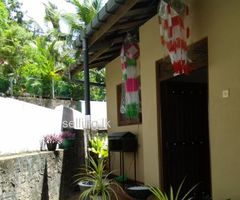 House for sale kalutara, moronthuduwa