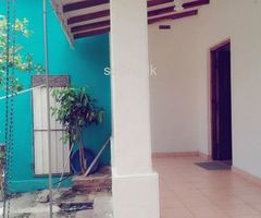 Two story two House for sale in Kolonnawa