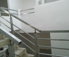 aluminium & welding works