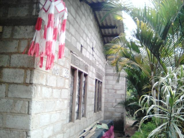 sell lands and house in Kekirawa, Anuradhapura