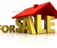 single storey new house for sale in Nugegoda
