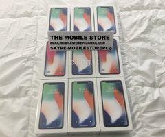 Best Price Original New Apple iPhone X Free iWatch