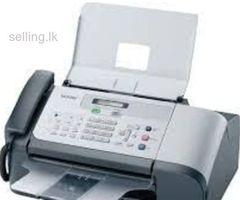 Fax Repairs