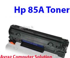 Hp 85A Toners