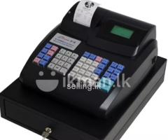 Cash Registrar
