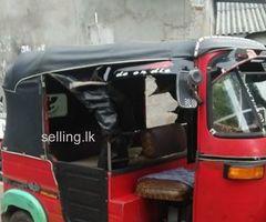 Three wheeler for sale 203