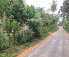 47 perches bear land at Attulugama