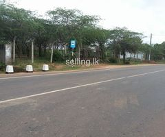 Land for sale Hambantota