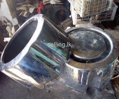 Pajaro wheel cup