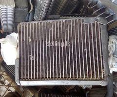 Y 11  cooler coil( A/D wagen)