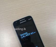 Samsung Ace Nxt