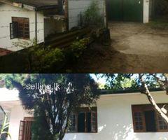 House for sale katugastots kandy