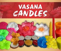 Vasana Candles