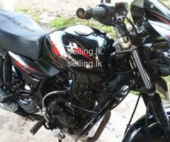 Discaver 135 motorbikes for sale