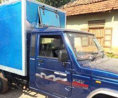 Full Body Lorry/ Truck