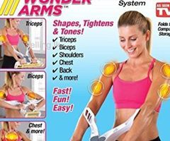 Wonder Arms (As seen on Tv)