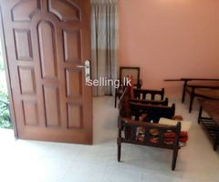 New house for rent in piliyandala