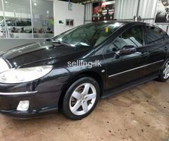 Peugeot 407 for Immediate Sale