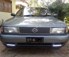 Nissan sunny b13 doctor sunny