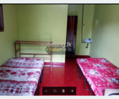 ROOM FOR RENT IN KOTTAWA- LADIES ONLY