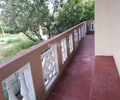 House for rent at Horana