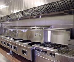 KITCHEN EQUIPMENT REPAIR AND SERVICE