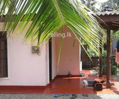 House for rent or sale in gampaha