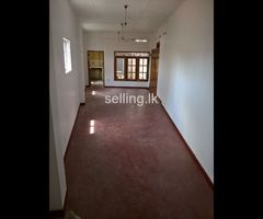 Annex for rent in mountlavinia