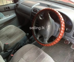 TOYOTA Starlet EP 91 Refelect 1998