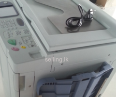 Riso Copy Printer Duplo Machine