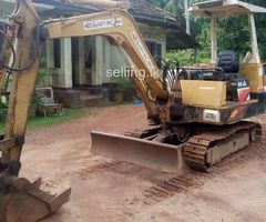 YANMAR 301 UZ Excavator for sale