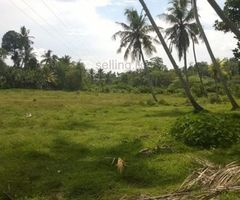 255 P land for sale at Ambalanwatta, Galle