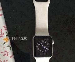 Apple Watch series 01 -38mm Nike version