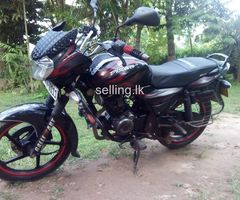Discover 150 2011 Bike For Sale