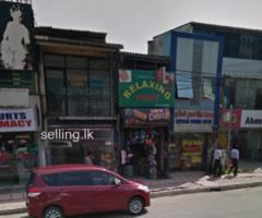 Shop for rent battaramulla