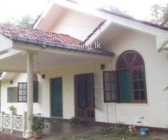 RENT HOUSE IN RAMBUKKANA