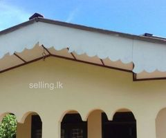 Elpitiya Galle House for sale