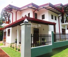 Galle Pilana House for rent