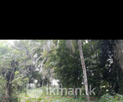 Land for sale Matara- kamburupiye town