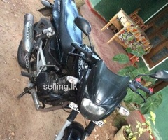Pulsar 180 2008 for sale