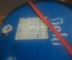 delo gold drum for sale