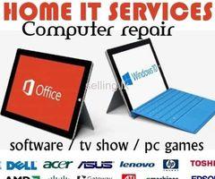Windows Install - Laptop & Computer Repair