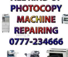 PHOTOCOPY REPAIR