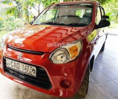 Suzuki Alto for sale