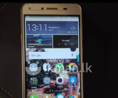 Huawei y5 for sale
